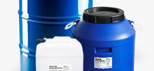 Краткое сравнение теплоносителя на основе глицерина с другими продуктами